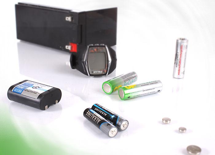 Batterien-Direktive 2006/66/EG