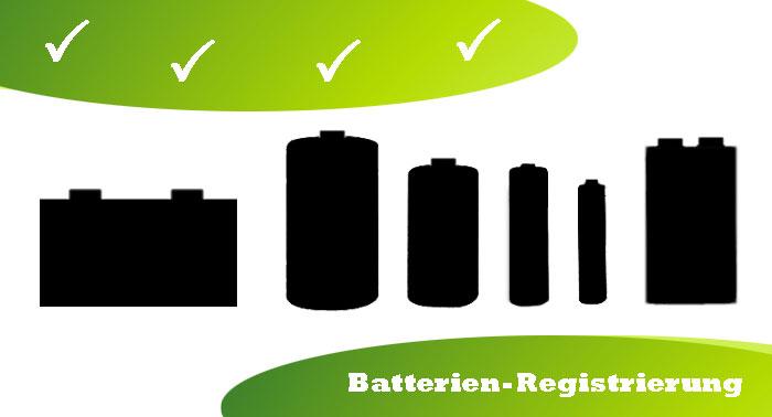 batterien-registrierung