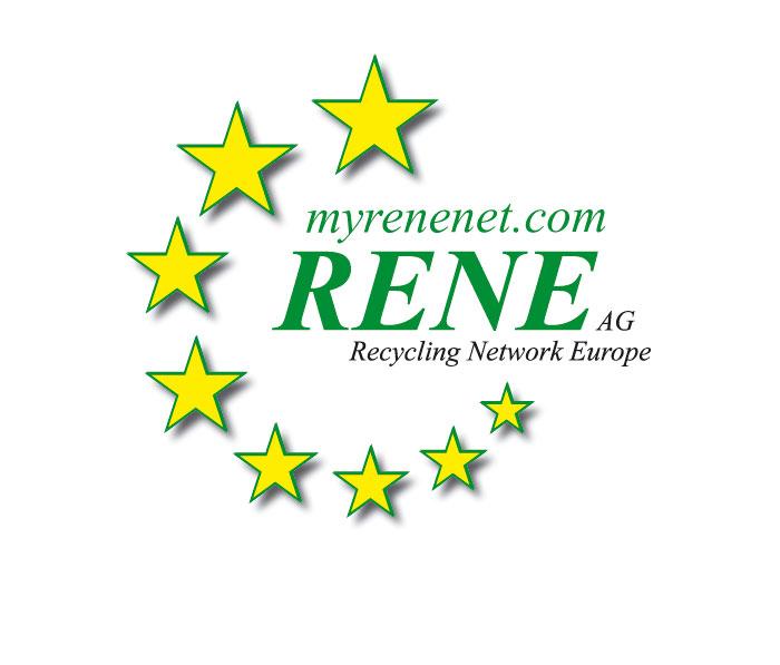 myRENEnet.com -  WEEE Online-Portal
